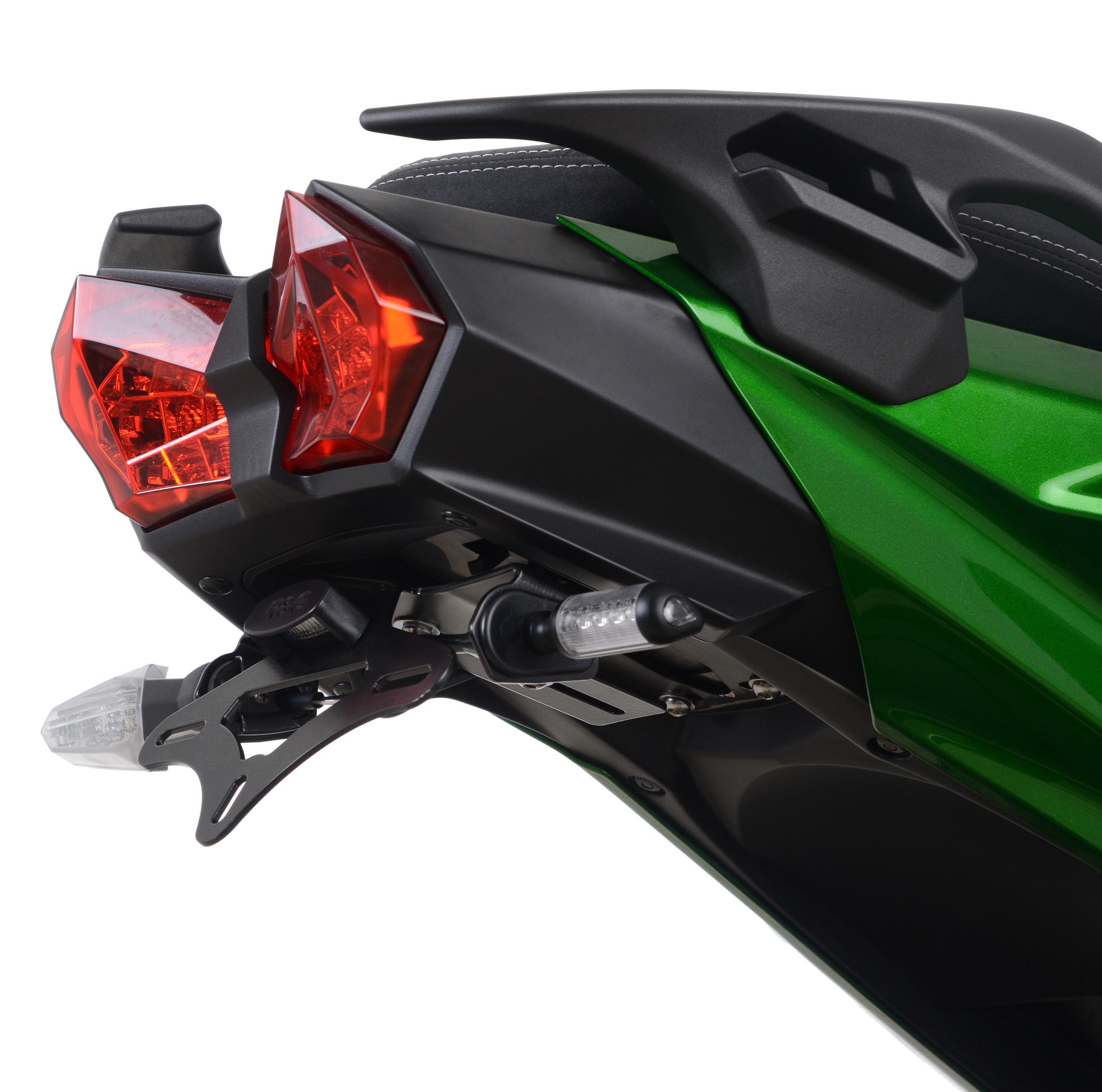Rg Tail Tidy For Kawasaki Ninja H2 Sx 2018 Current Free Uk