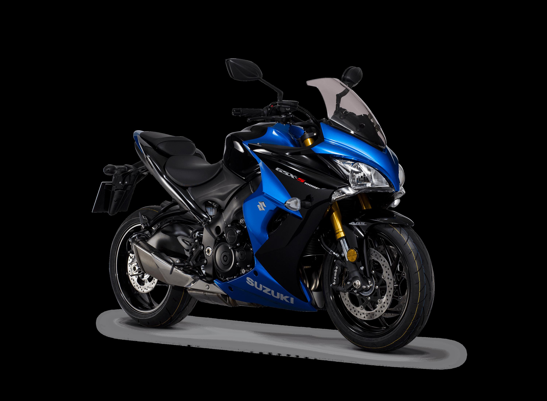 Suzuki Gsx S1000f Abs Blue Black New Suzuki Bikes