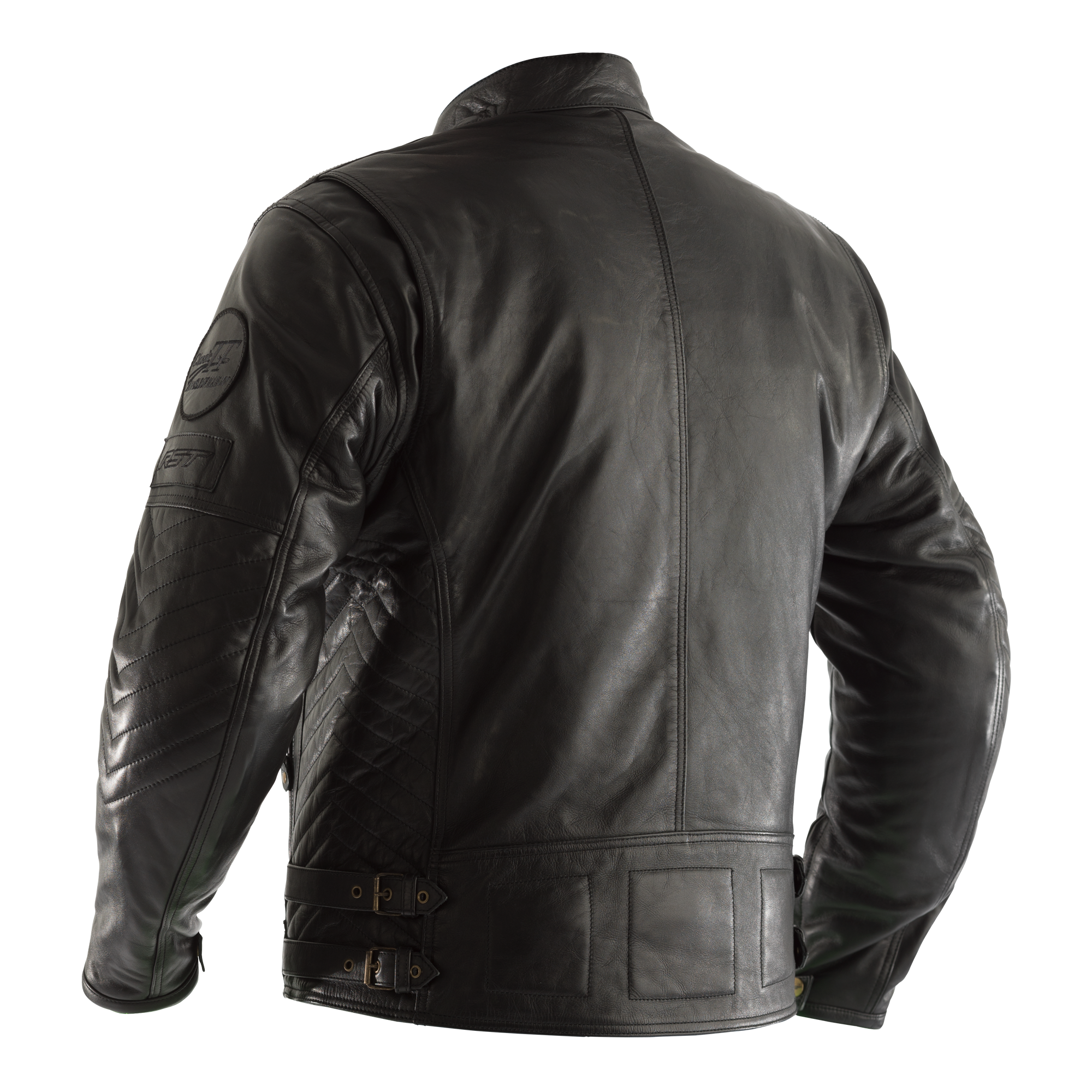 Auto Parts and Vehicles DUCHINNI Retro waterproof Motorcycle Jacket Auto Parts & Accessories