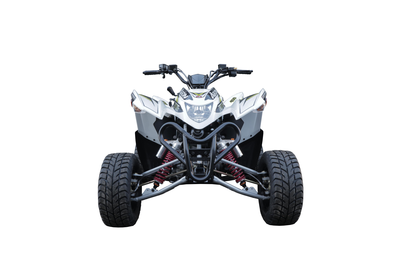 Frontbumper Aeon Cobra 400