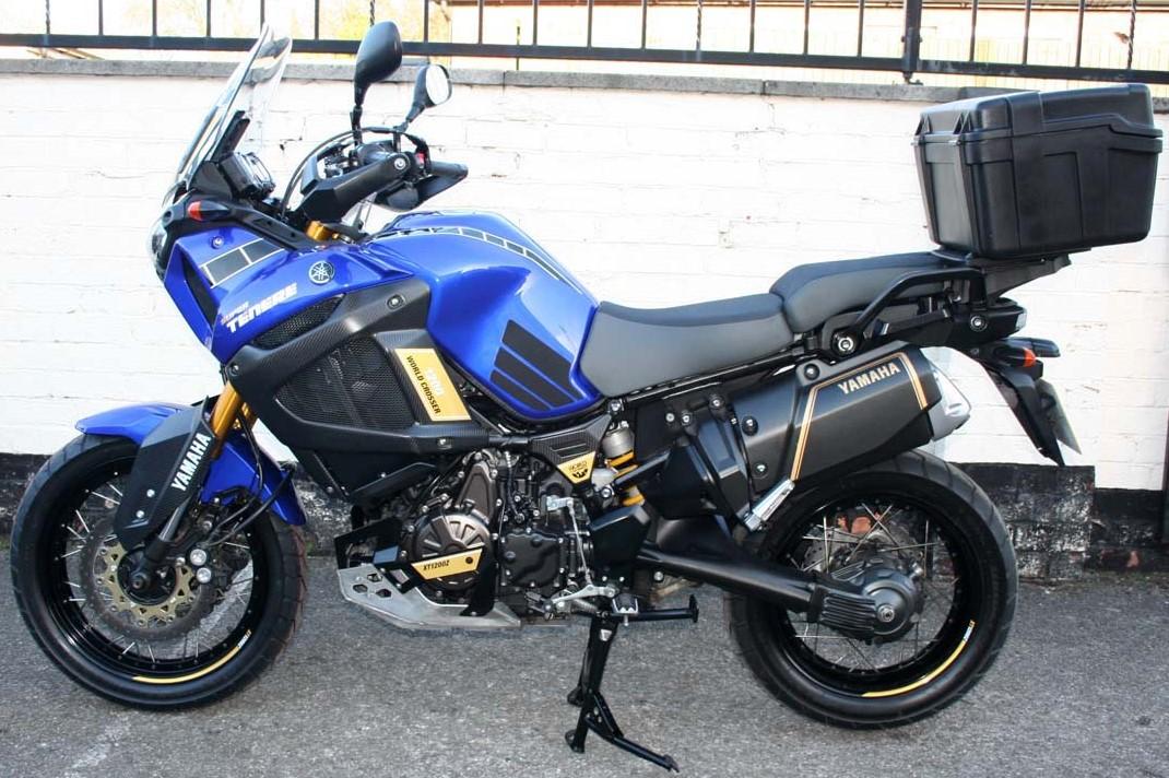 YAMAHA XT 1200 Z Super Tenere ABS Sciaroni Motoservice