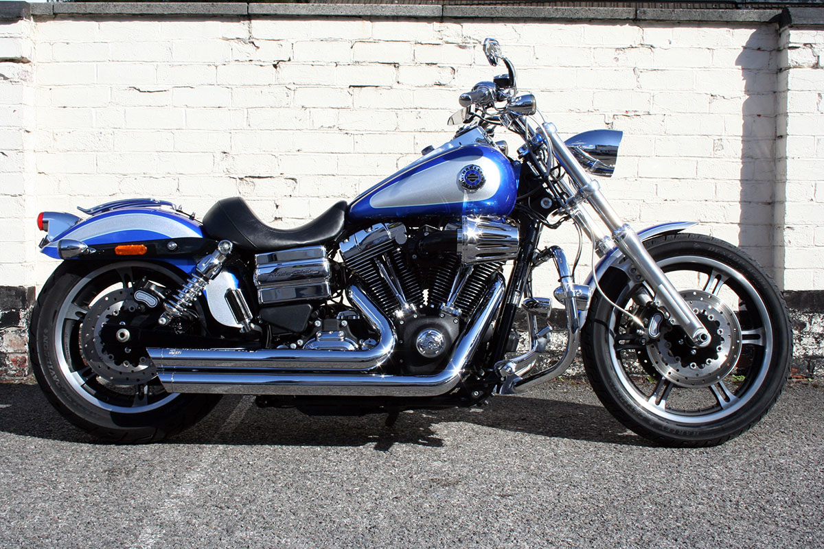 Harley Davidson Fxdwg Dyna Wide Glide 1584 For Sale Mansfield Nottinghamshire Leicestershire Derbyshire Midlands