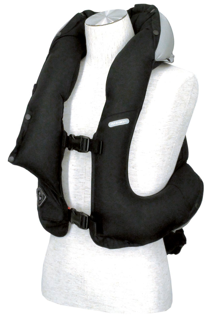 hit air sv 2 equestrian airbag vest free uk delivery. Black Bedroom Furniture Sets. Home Design Ideas