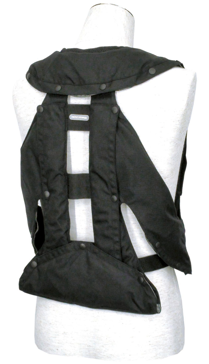 Motorcycle Helmets For Sale >> Hit-Air MLV-C Equestrian Airbag Vest | FREE UK DELIVERY