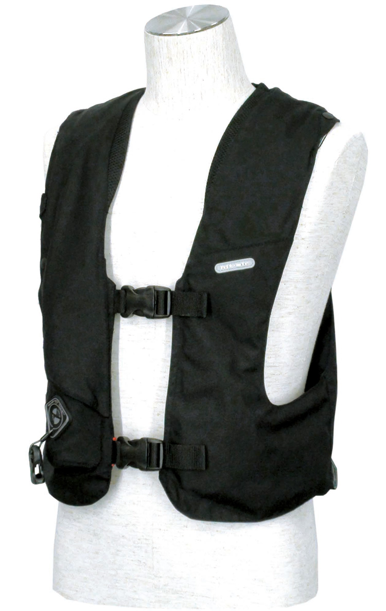 Hit Air Sv 2 Equestrian Airbag Vest Free Uk Delivery