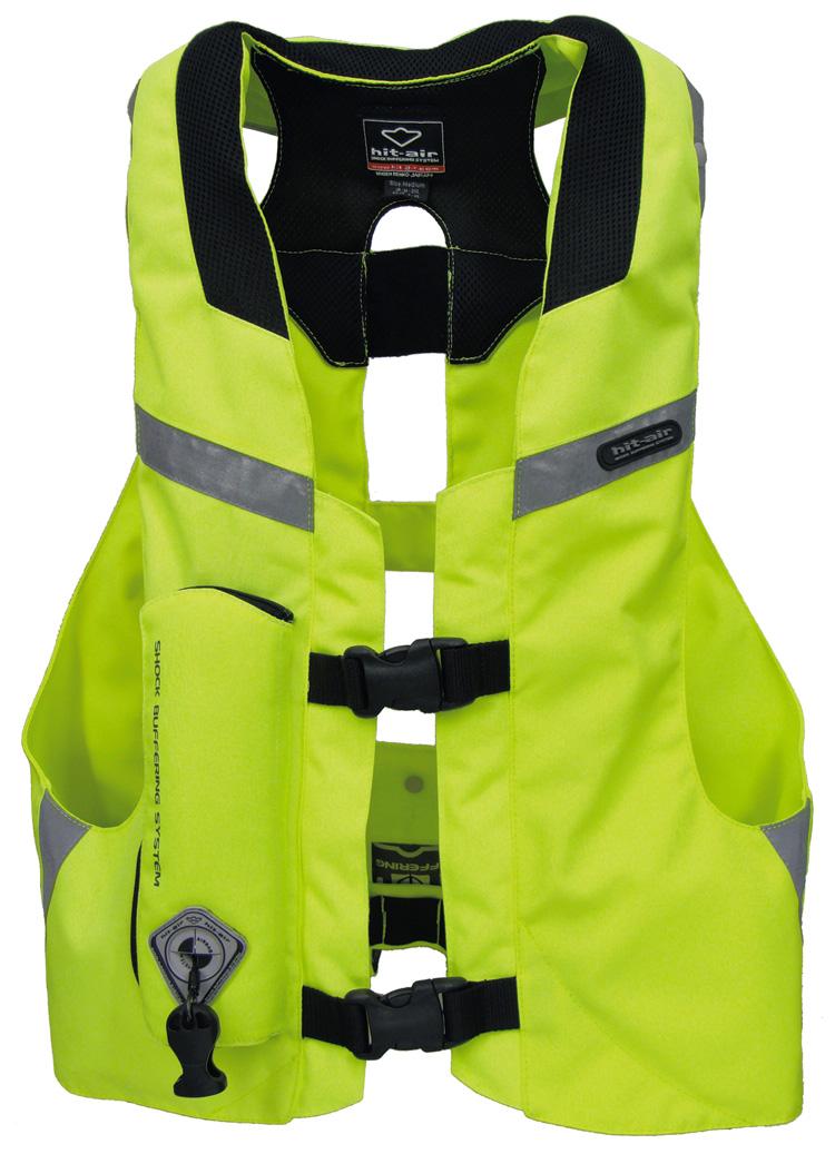 Suzuki Motorcycle Vest