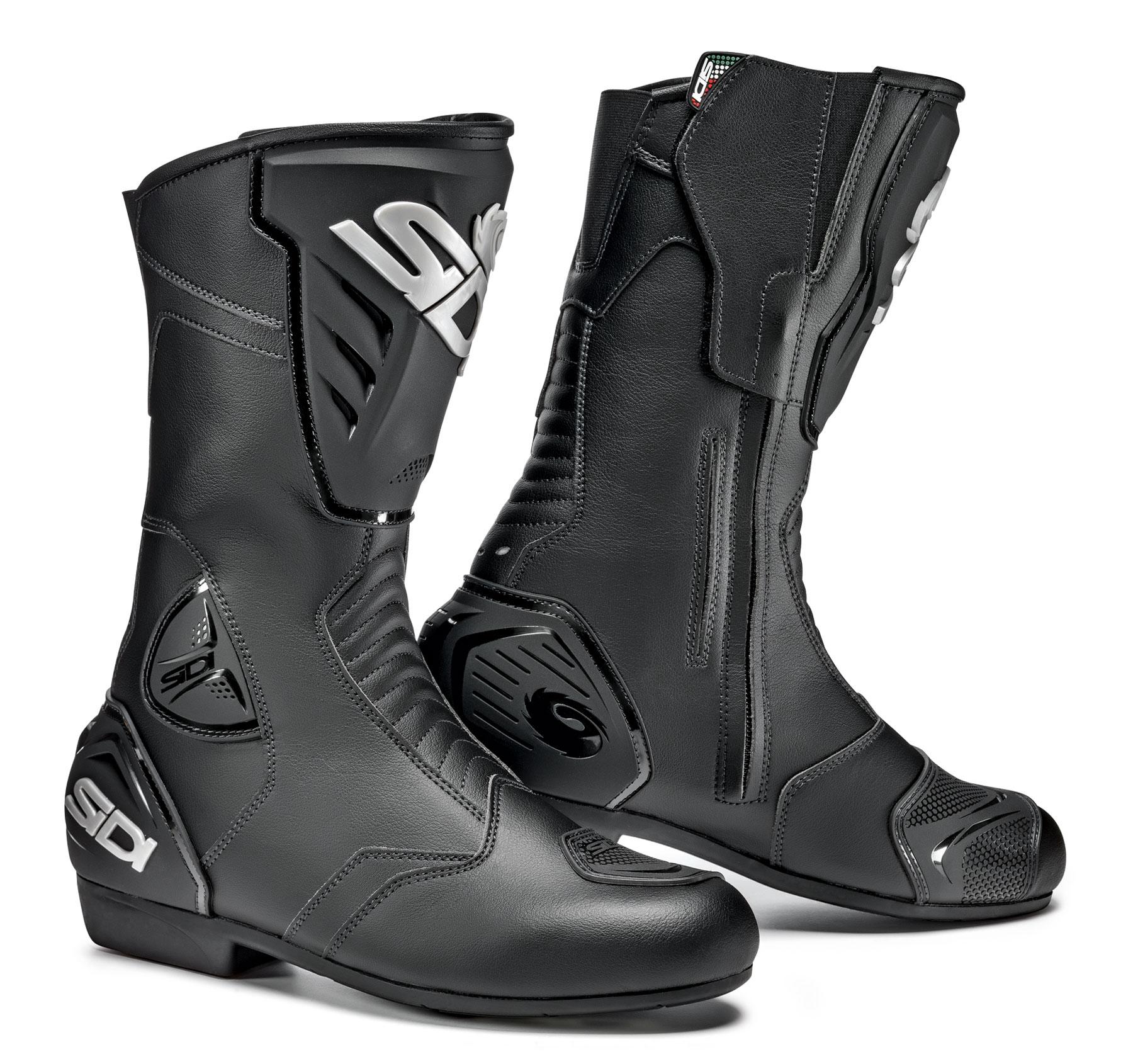 sidi black rain boots 30 free spend free uk delivery. Black Bedroom Furniture Sets. Home Design Ideas
