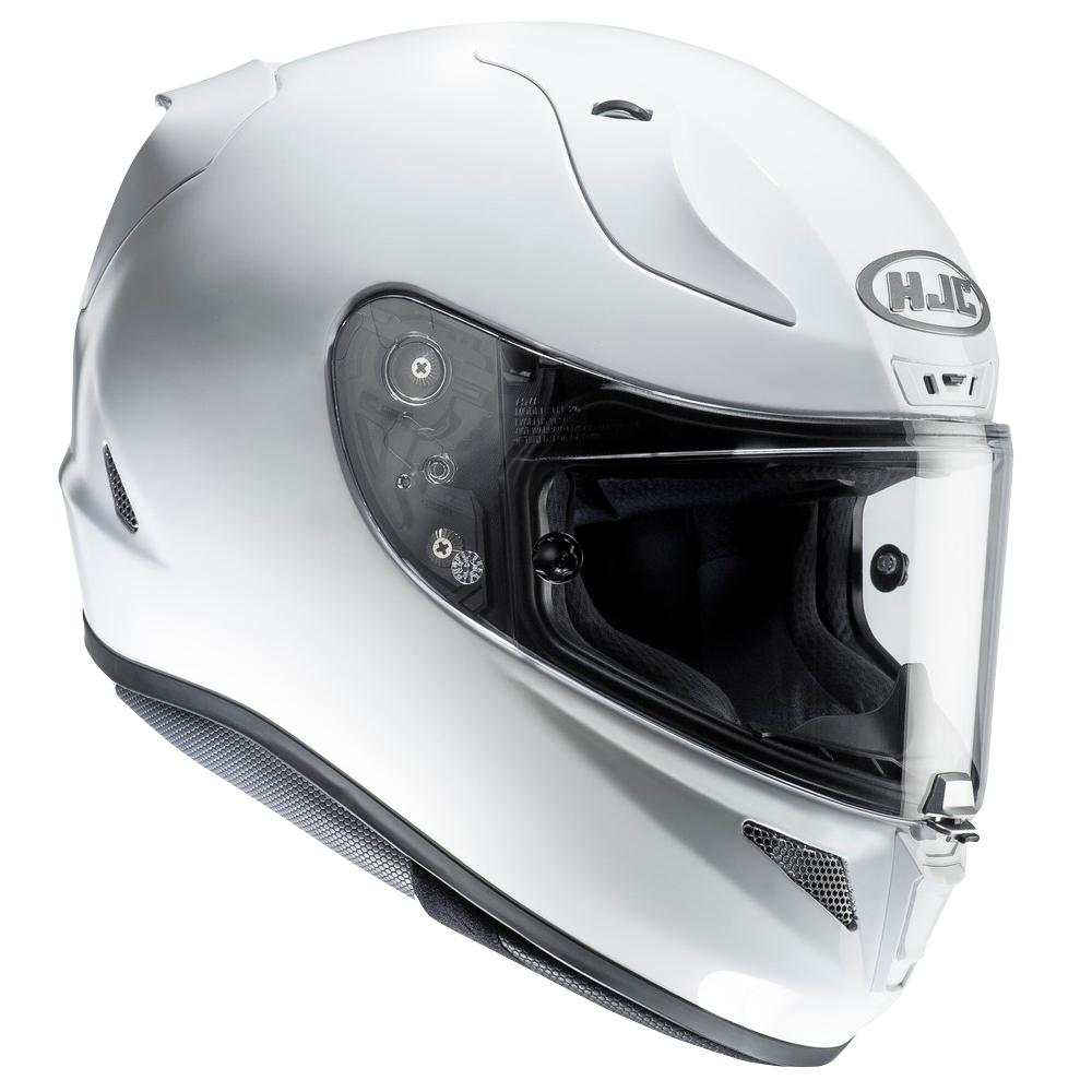 hjc rpha 11 white hjc helmets free uk delivery. Black Bedroom Furniture Sets. Home Design Ideas
