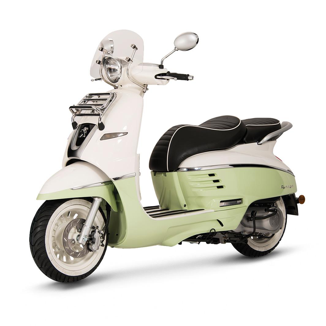 peugeot django evasion 50cc green peugeot scooters uk nottingham. Black Bedroom Furniture Sets. Home Design Ideas