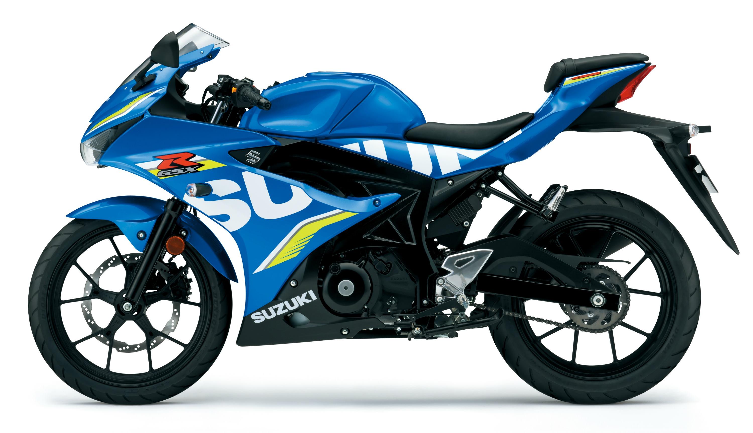 Suzuki Gsxr Review