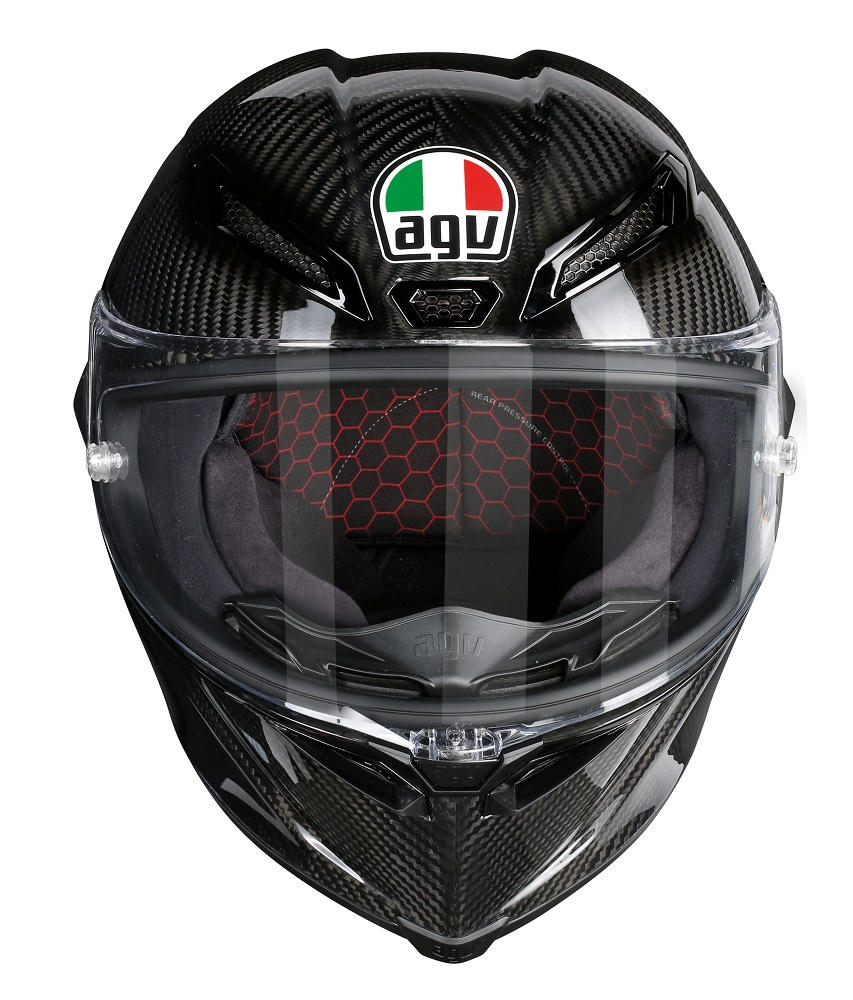 agv pista gp r gloss carbon full face helmets free uk. Black Bedroom Furniture Sets. Home Design Ideas
