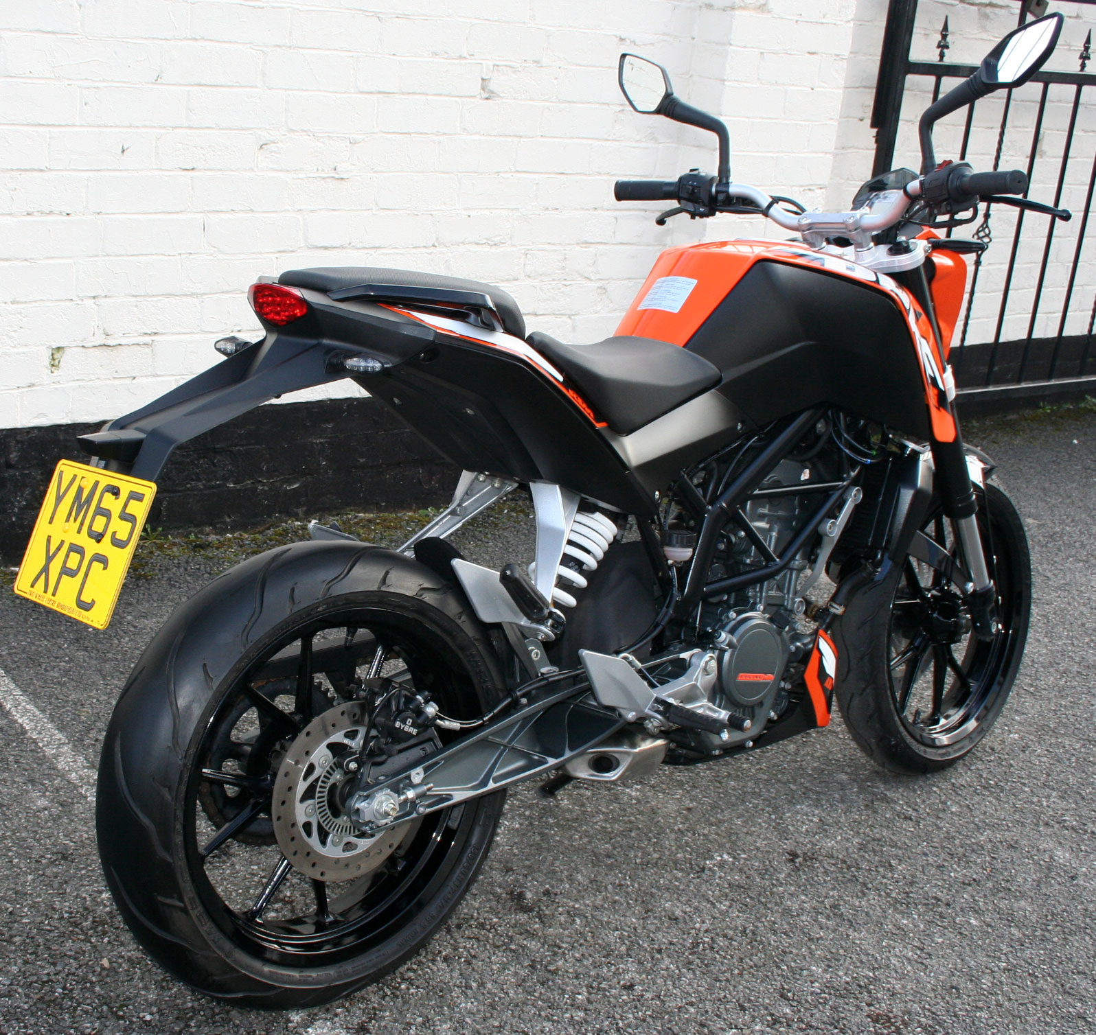 Ktm Duke  Used For Sale