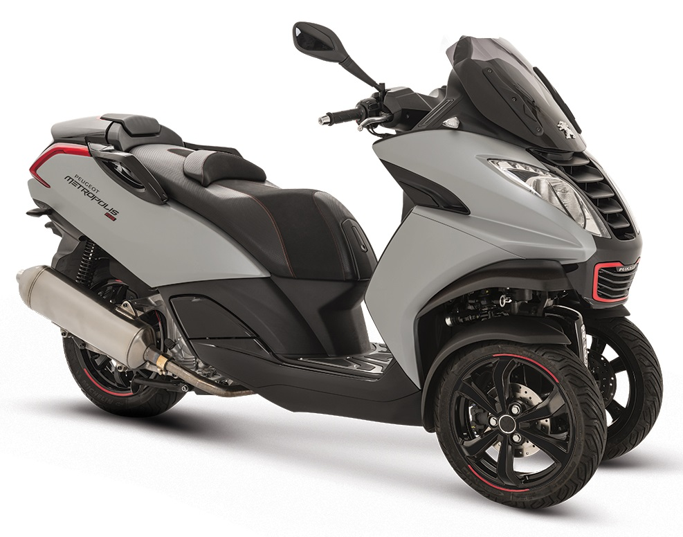 peugeot metropolis 400 rs abs tcs grey peugeot scooters. Black Bedroom Furniture Sets. Home Design Ideas