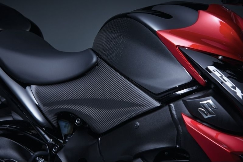 suzuki gsx s1000 carbon fibre frame cover set suzuki. Black Bedroom Furniture Sets. Home Design Ideas