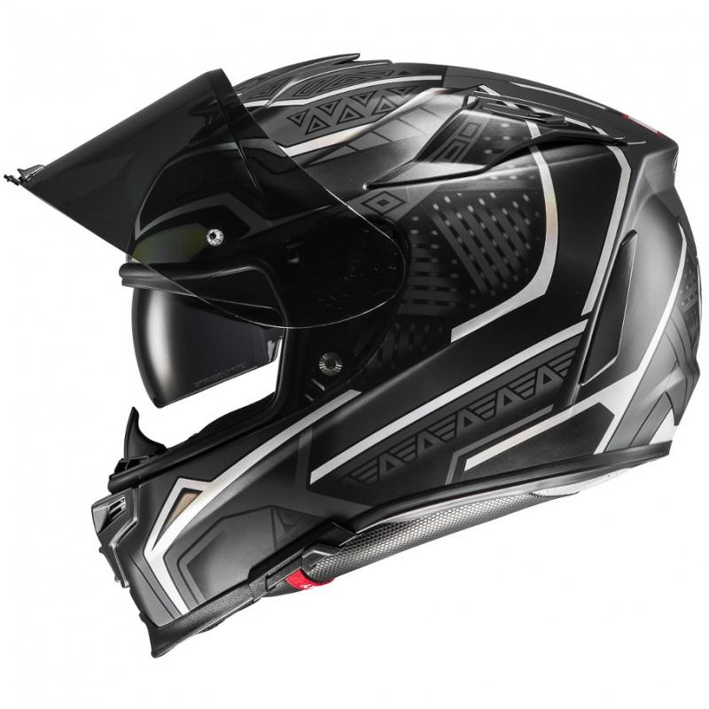 hjc rpha 70 marvel black panther hjc helmets free uk. Black Bedroom Furniture Sets. Home Design Ideas