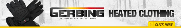 Gerbings Heated Clothing