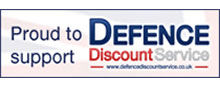 TWC supports the Defence Discount Service