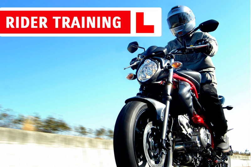 Motorcycle Training School Mansfield