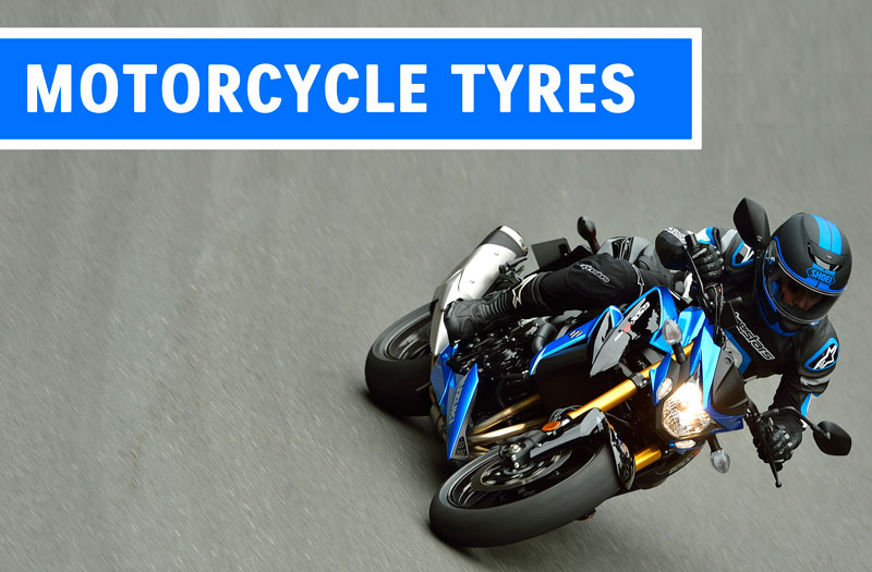 Motorcycle Tyres and Fitting Mansfield