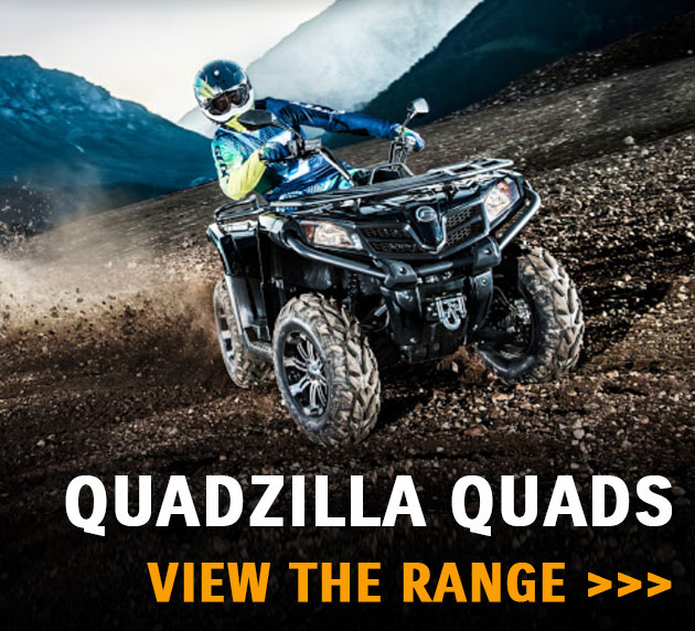 New Quadzilla Quads