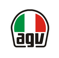 AGV Motorcycle Logo