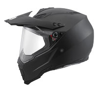 Motorcycle Adventure Helmets