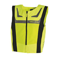 High Visibility Motorcycle Clothing