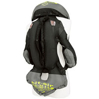 Motorcycle Air Vests and Jackets