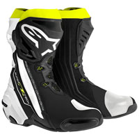 Sports Motorcycle Boots