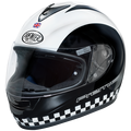 Premier Monza Helmet at Two Wheel Centre