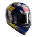 AGV K3 SV S | AGV Helmets at Two Wheel Centre