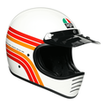 AGV X101 Helmet Collection at Two Wheel Centre