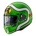 Arai Rapide Helmet | Arai Helmets at Two Wheel Centre | Free UK Delivery