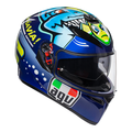 AGV K3 SV Helmet Collection
