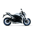 New Suzuki Street Bikes Two Wheel Centre Mansfield Nottinghamshire UK