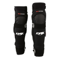 Knox Defender Knee Guards Front View