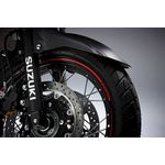 Suzuki V-Strom 250 ABS Wheel Rim Decal