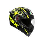 AGV K1 Flavum 46 Motorcycle Helmet
