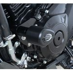 R&G Crash Protectors - Suzuki V-Strom 250 (2017 - Current)