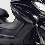 Suzuki Burgman 650 Side Visor Set