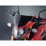 Suzuki GSX-S750 Fly Screen / Instrument Cover