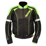 Spada Burnout 2 Textile Jacket