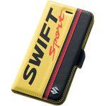 Suzuki Swift Sport Phone Cover - iPhone 7 / iPhone 8