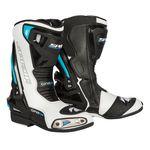 Spada Curve Evo Boot - Blue / White