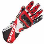 Spada Predator 2 Gloves - Red