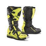 Forma Dominator Comp 2.0 Boots - Black / Flo Yellow