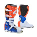 Forma Terrain TX 2.0 Boots - Orange / White / Blue