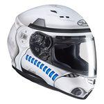 HJC CS-15 Spiderman Helmet
