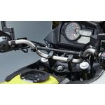 Suzuki V-Strom 650 ABS Knuckle Guard Set