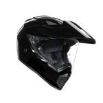 AGV AX9 Helmet - Black